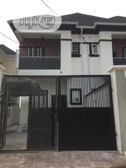 4bedroom Semi Detached Duplex With Bq In Ikota Lekki   Houses & Apartments For Sale for sale in Lagos State, Lekki Phase 1