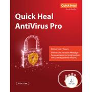 Quick Heal Antivirus 3 Users | Software for sale in Lagos State, Ikeja