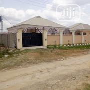 3 Bedroom Bungalow In An Estate In Lugbe Behind FHA Lugbe Abuja | Houses & Apartments For Sale for sale in Abuja (FCT) State, Lugbe District