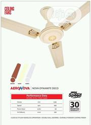 """60"""" Electrical Fans 