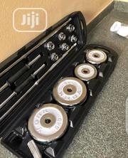 50kg Dumbells | Sports Equipment for sale in Lagos State, Isolo