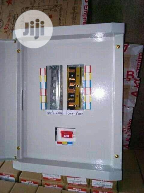 Original U.K D4 3phase Board
