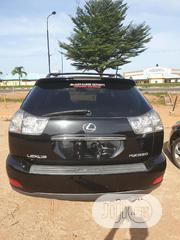 Lexus RX 2005 330 4WD Black | Cars for sale in Lagos State, Alimosho
