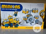 Minons Character Drum Set | Toys for sale in Lagos State, Lagos Island