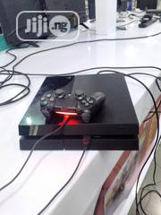 London Used Ps4 Machine | Video Game Consoles for sale in Lagos State, Victoria Island