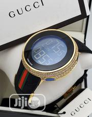 Gucci Special Edition Digital Wristwatch | Watches for sale in Lagos State, Lagos Island