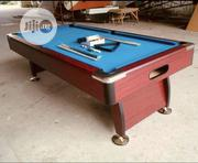 Brand New 8ft Snooker Table | Sports Equipment for sale in Ogun State, Ijebu Ode