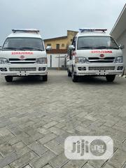 Brand New Ambulance Bus 2019 White | Buses & Microbuses for sale in Abuja (FCT) State, Central Business Dis
