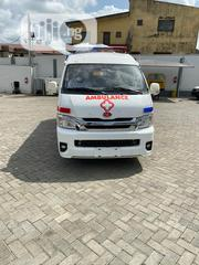New Arrival Ambulance 2019 White | Buses & Microbuses for sale in Abuja (FCT) State, Central Business Dis