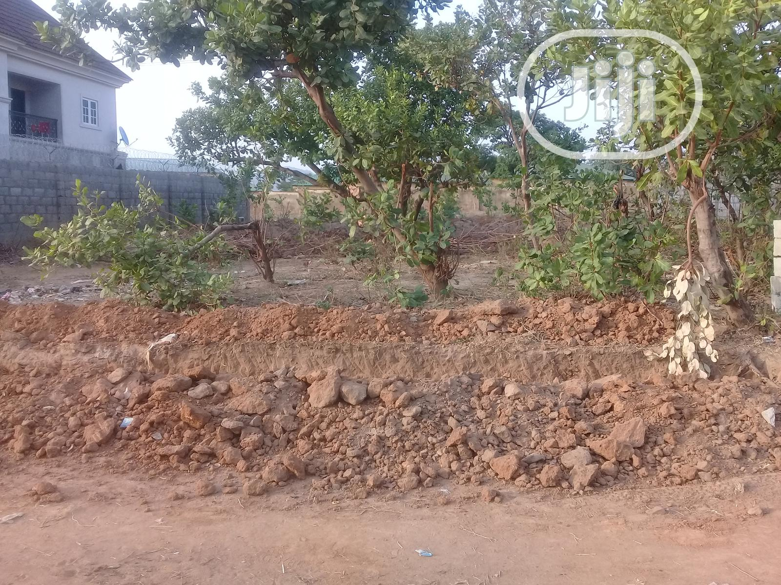 Archive: 1733sqm of Residential Plot for Sale at Jahi by Giltmore