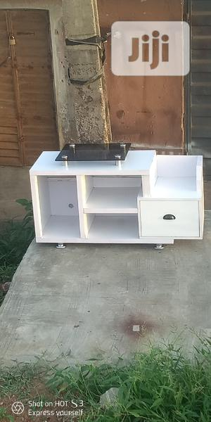 Portable Tv Stand   Furniture for sale in Lagos State, Ikeja