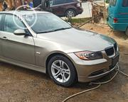 BMW 328i 2008 Gray   Cars for sale in Lagos State, Gbagada