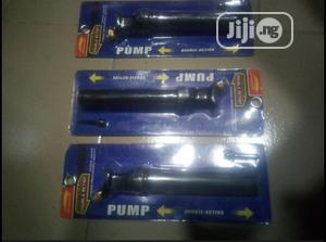 Hand Pump For Pumping   Sports Equipment for sale in Lagos State, Isolo