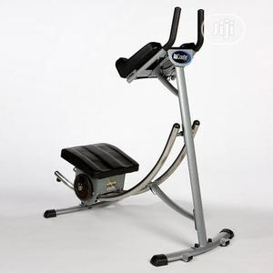 Ab Coaster Tummy Trimmer | Sports Equipment for sale in Lagos State, Surulere