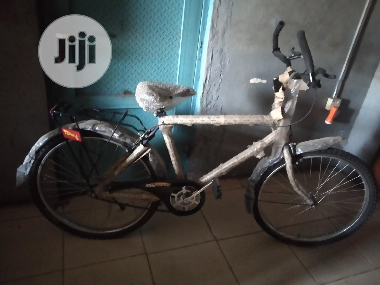 Adult Bicycle | Sports Equipment for sale in Surulere, Lagos State, Nigeria