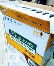 200ah Afripower Tubular Battery | Solar Energy for sale in Lagos State, Amuwo-Odofin