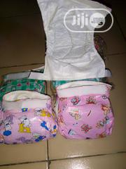 Re-Use Washable Diaper | Baby & Child Care for sale in Ondo State, Akure