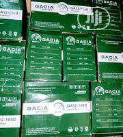 100ah Gacia Battery | Solar Energy for sale in Lagos State, Amuwo-Odofin