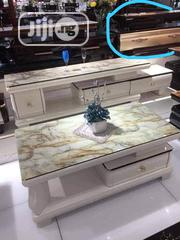 Unique TV Stand With the Center Table   Furniture for sale in Lagos State, Surulere