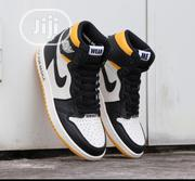Nike Air Jordan Sneakers Genuine Flat   Shoes for sale in Lagos State, Lagos Island