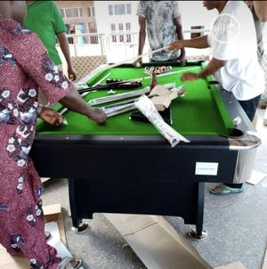 Brand New Snooker Board   Sports Equipment for sale in Lagos State, Ilupeju