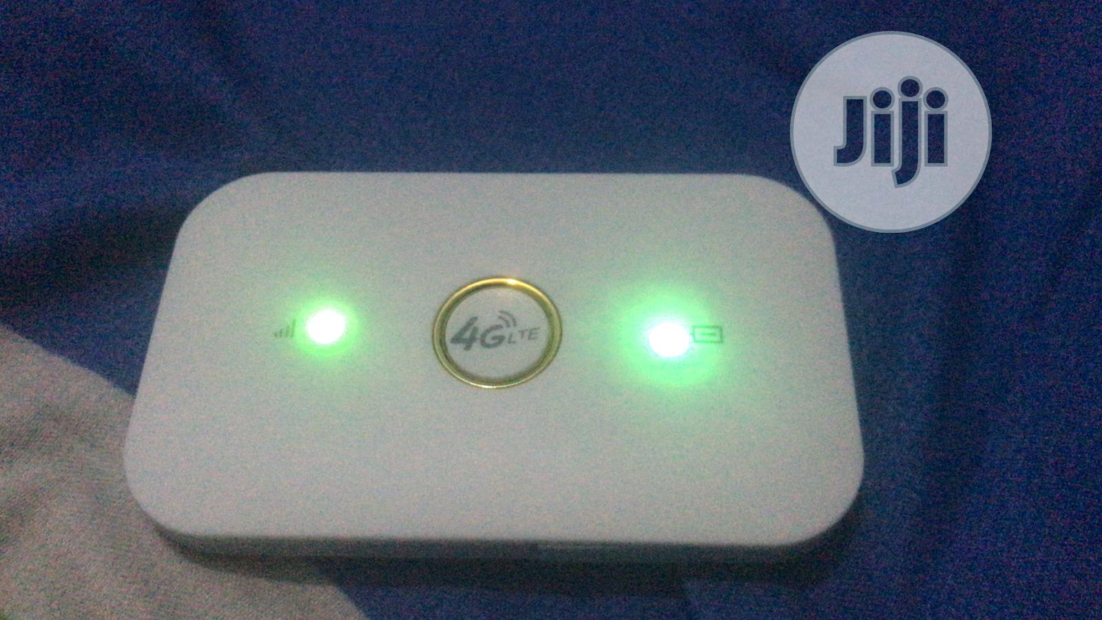 Universal 4G Mifi | Networking Products for sale in Ibadan, Oyo State, Nigeria
