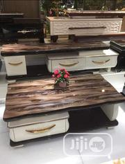 Unique TV Stand and the Center Table   Furniture for sale in Lagos State, Surulere