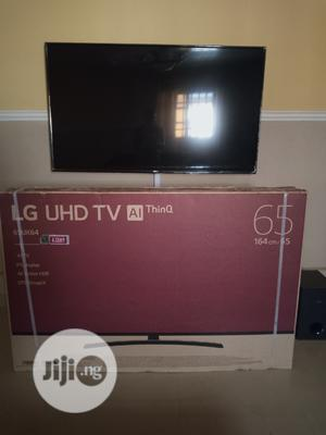 LG Smart Tv   TV & DVD Equipment for sale in Plateau State, Jos