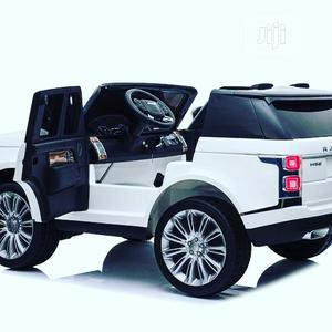 Range Rover Electric Ride On | Toys for sale in Lagos State, Ajah