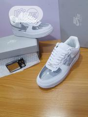 Nike Airforce1 Series Nike Gore-tex Sneakers Collections   Shoes for sale in Lagos State, Lagos Island