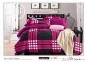 Romantic Duvet, Bedsheet With 4 Pillow Cases-6*7 | Home Accessories for sale in Lagos State, Ikeja