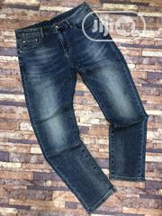 Original Stretch Stock Jeans, Free Hip.   Clothing for sale in Lagos State, Lagos Island
