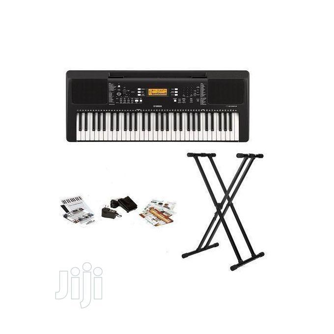 Psre363 Yamaha Piano Keyboard