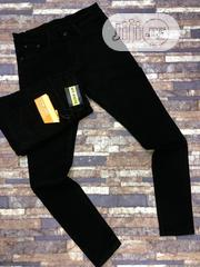 Best Quality Worth Stretch Stock Jeans   Clothing for sale in Lagos State, Lagos Island