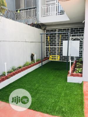 Little Kids Playground Grass Rugs Outdoor | Toys for sale in Lagos State, Maryland