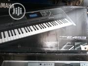Psre463 Yamaha Piano Keyboard | Musical Instruments & Gear for sale in Lagos State, Surulere