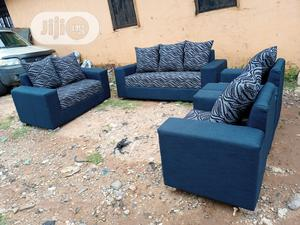 Set of Sofa Chair - Fabric Couches of 3-2-1-1 Setting   Furniture for sale in Lagos State, Gbagada