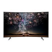 "Samsung 55"" UHD 4K Curved Smart TV RU7300 