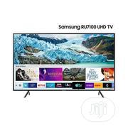 Samsung 43''UHD 4K Smart Digital TV New 2019 Model+1 Year Warranty   TV & DVD Equipment for sale in Abuja (FCT) State, Wuse