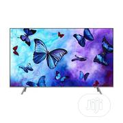 """Samsung 65"""" 4K UHD Smart QLED TV - 65QFNA 2019 Model   TV & DVD Equipment for sale in Abuja (FCT) State, Wuse"""
