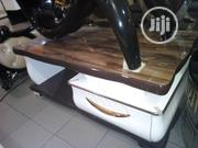 Glass Center Table So Lovely | Furniture for sale in Lagos State, Ojo