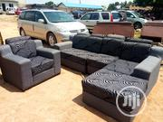 Sofa Chairs Available | Furniture for sale in Lagos State, Ojo