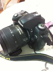 This Is Canon 5D Video Camera With 50mm Lens | Photo & Video Cameras for sale in Lagos State, Ikeja