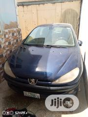 Peugeot 206 2002 1.4 D Blue | Cars for sale in Kano State, Ungogo