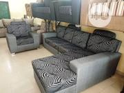 Sofa Chair Available | Furniture for sale in Lagos State, Ojo