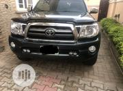 Toyota Tacoma 2009 Double Cab V6 Automatic | Cars for sale in Abuja (FCT) State, Central Business Dis