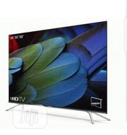 "Hisense 75"" Inches Smart Satellite UHD 4K TV + Wall Bracket   TV & DVD Equipment for sale in Abuja (FCT) State, Wuse"