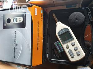 Digital Sound Level Meter | Measuring & Layout Tools for sale in Lagos State, Amuwo-Odofin