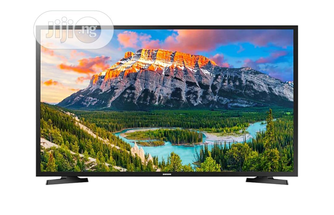 "Samsung N5300 Flat Screen TV 43"""