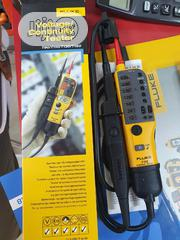 Fluke T110 Voltage Tester | Measuring & Layout Tools for sale in Lagos State, Amuwo-Odofin